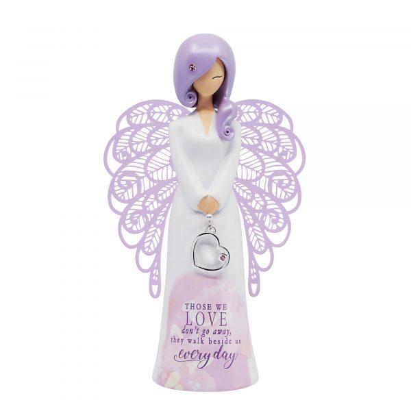 Beside Us Everyday Angel