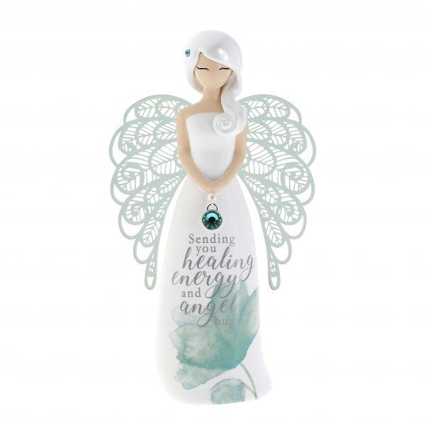 Healing Angel Figurine