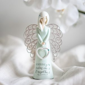 Healing Energy Angel