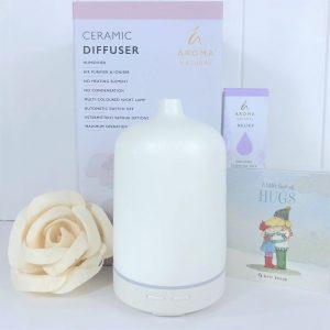 natural aroma comfort box