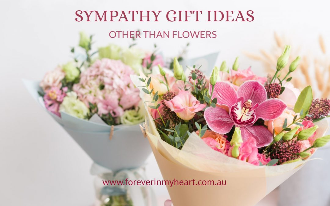 Alternatives To Funeral Flowers Sympathy Gift Ideas