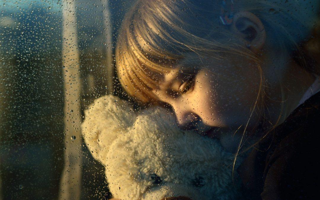 Children Grieve Too