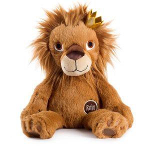 Best mate rafiki lion soft toy