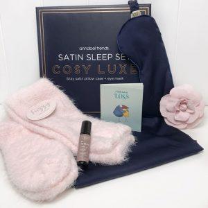 Cosy Night Comfort Box