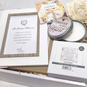Her Smile Comfort Box Packaged