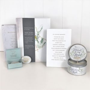 Thinking Of You Comfort Box